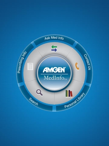 Amgen Medical Information