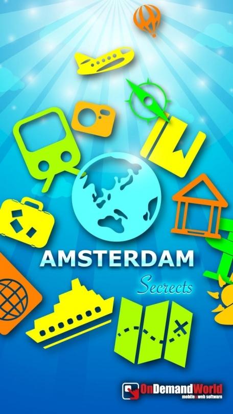 Amsterdam City Secrets - The Insider Travel Guide.