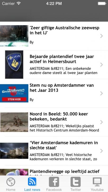 Amsterdam Nieuws
