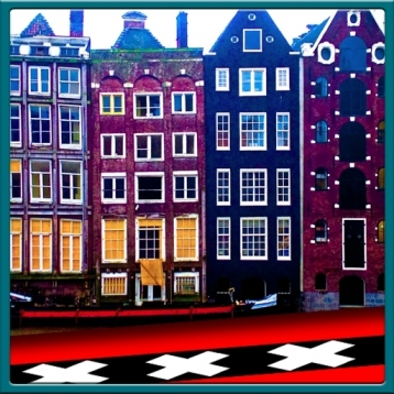 Amsterdam Tourist Guide