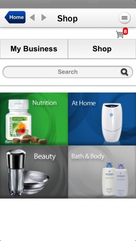 Amway™ Business App