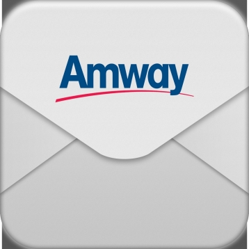 Amway Message Center