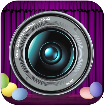 An Easter Pic Booth - Photo Editor with Instagram Effects & Audio Messaging