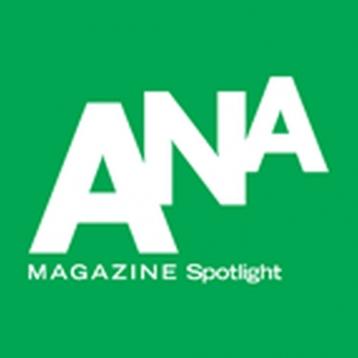 ANA Magazine Spotlight