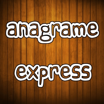 Anagrame Express