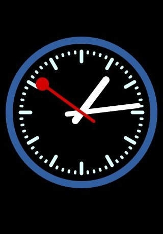 Analog Clock (FREE)