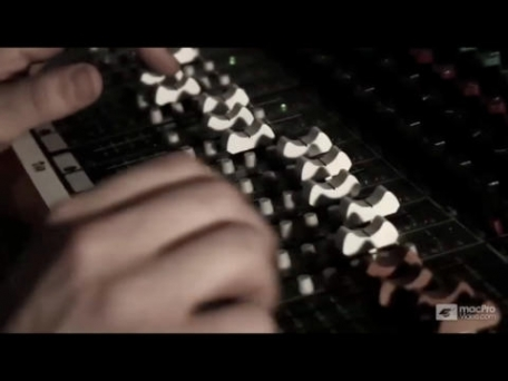 Analog Mixing Consoles - Layout, Signal Flow and IO