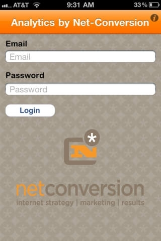 Analytics by Net Conversion