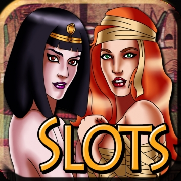 Ancient Nile Goddess Sexy Slots 777 - Pharaoh\'s Lust Free Casino Simulator HD Edition