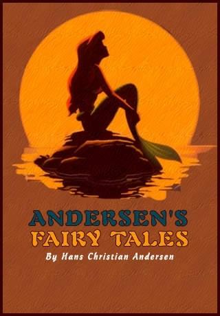 Andersen's Fairy Tales  (127tales)