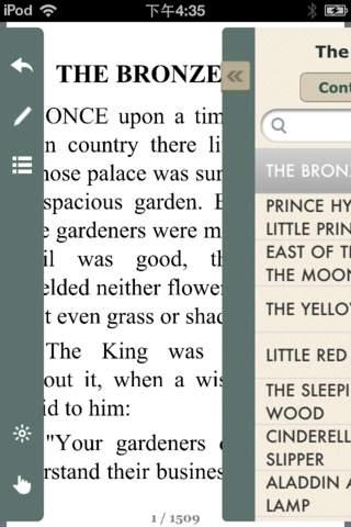 Andrew Lang's Coloured Fairy Books · Feetan