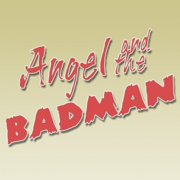 Angel and the Badman - Films4Phones