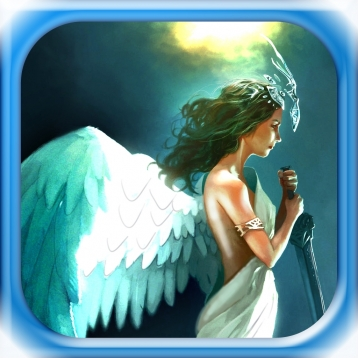 Angels Wallpaper Collections