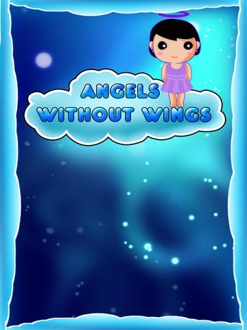 Angels without Wings : Jump to the Kingdom of Heaven - Free Edition