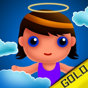 Angels without Wings : Jump to the Kingdom of Heaven - Gold Edition