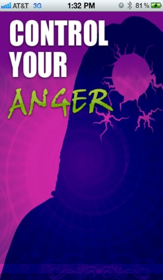 Anger Management Hypnosis Subliminal By Rachael Meddows