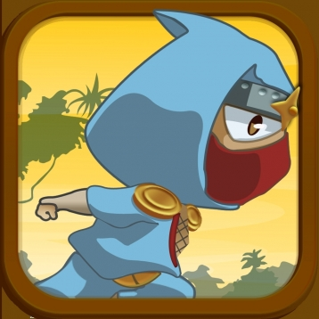 Angry Ninja Clan - Battle of the Nations Clash Free