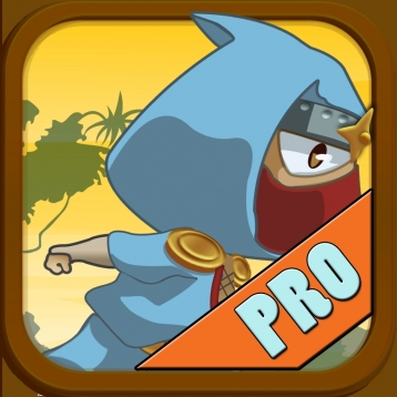 Angry Ninja Clan - Battle of the Nations Clash Pro