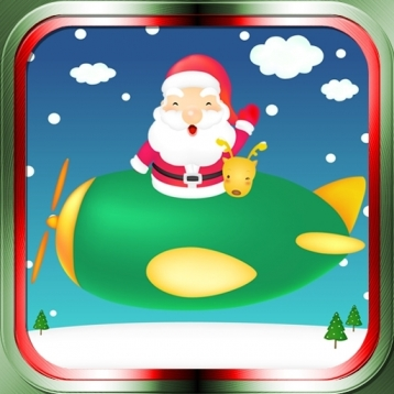 Angry Santa for iPhone