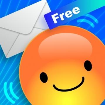 Anicons Emoji Free - Animated Emoticons/Emoji/Icons + Greeting Cards!