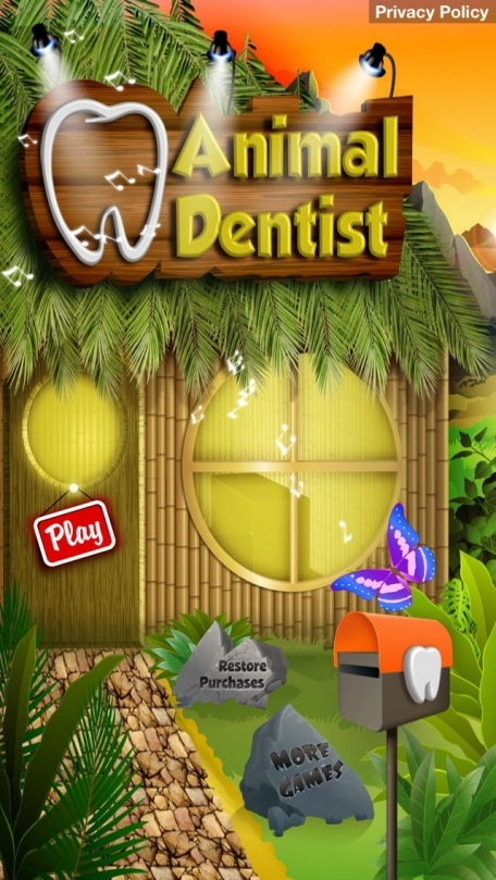 Animal Dentist