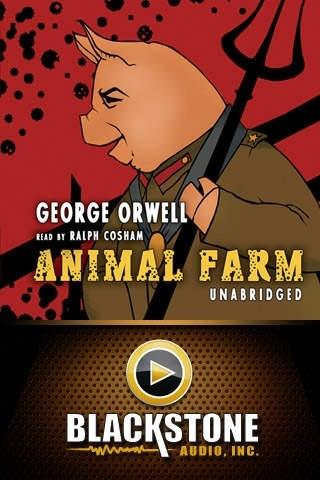 Animal Farm (by George Orwell)