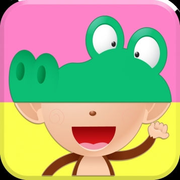 Animal puzzle for babies - Entertain your toddler