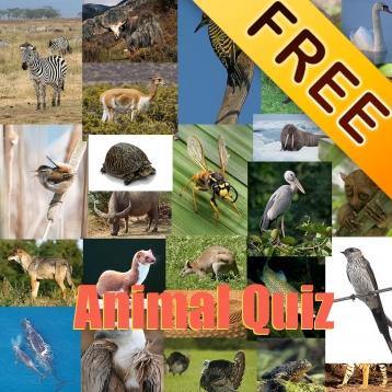 Animal Quiz® FREE