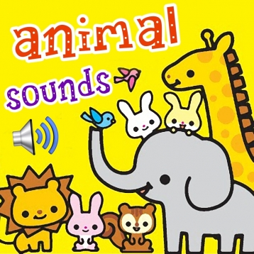 Animal Sounds Effect In One