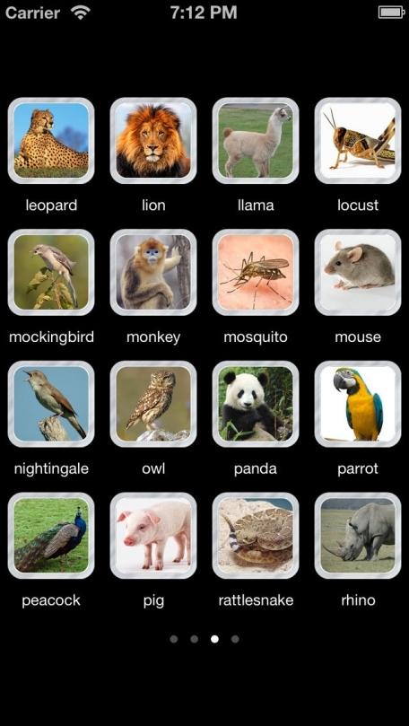 Animal Sounds Pro++