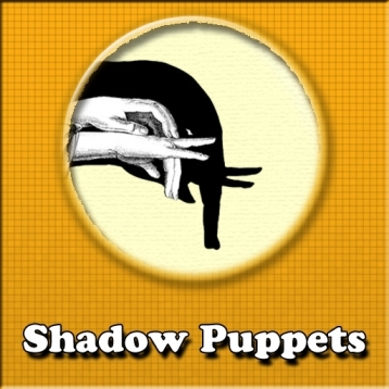 Animated Shadow Puppets