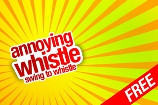 Annoying Whistle