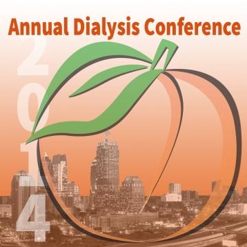 Annual Dialysis Conf. 2014