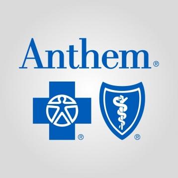 Anthem BlueCross and BlueShield