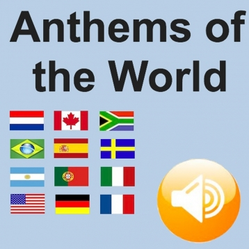 Anthems of the World