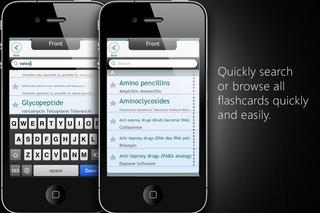 Antibiotic Flashcards - Antibiotic studying made easy