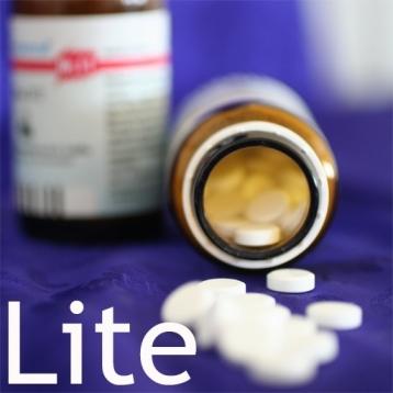 Antlitzdiagnose Lite