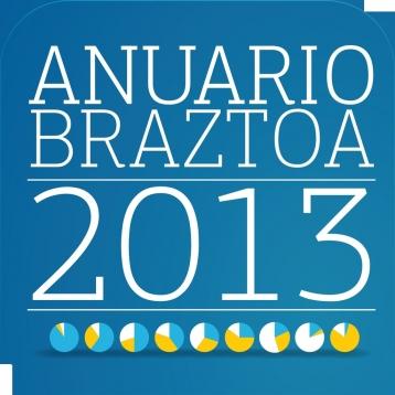 Anuario Braztoa 2013