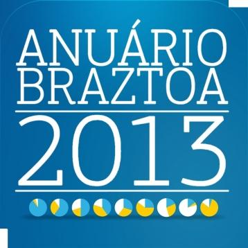 Anuário Braztoa 2013