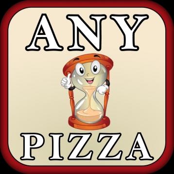 Anytime Pizza Cambridge