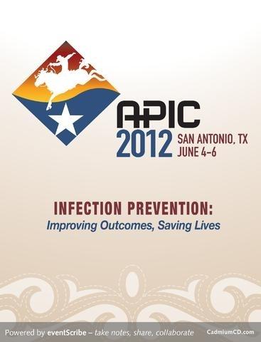 APIC 2012