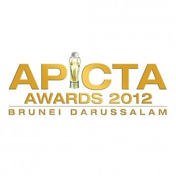 APICTA Awards 2012