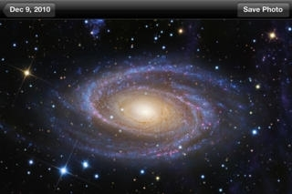 APODViewer - view NASA's Astronomy Picture of the Day