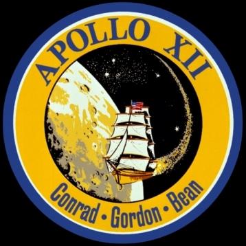 Apollo 12 Mission App