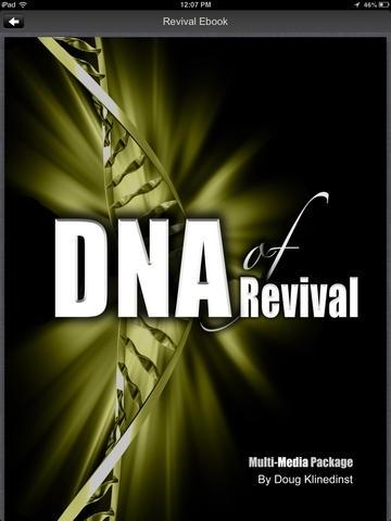 Apostolic DNA