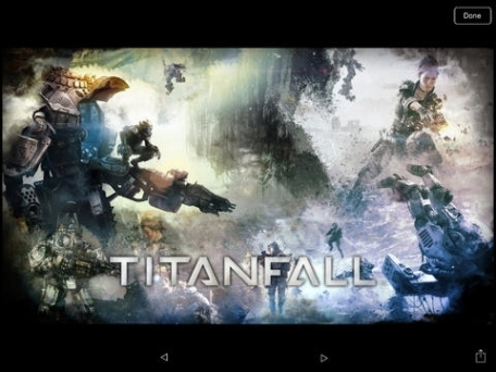 App for Titanfall Release Free HD - Find Wallpapers, Read News, Browse RSS Feeds, Watch Videos, and Learn More About The Highly Anticipated 2014 FPS!