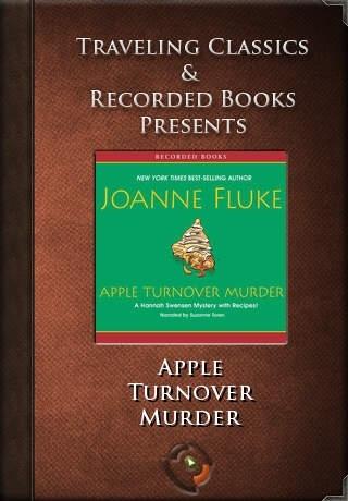 Apple Turnover Murder (Audiobook)