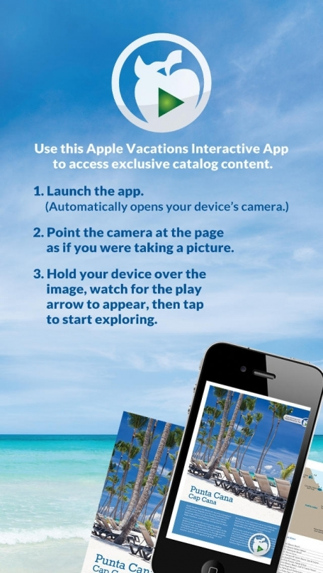 Apple Vacations Interactive
