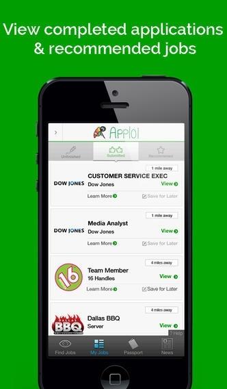 Apploi Job Search – Find Jobs Near You