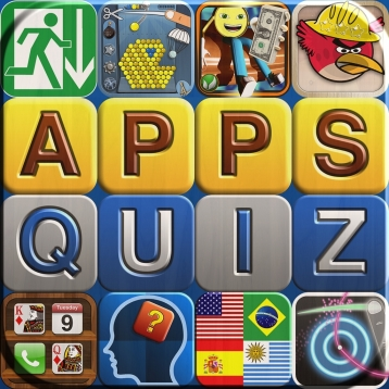 Apps Quiz - BE WARNED: Insanely addictive!